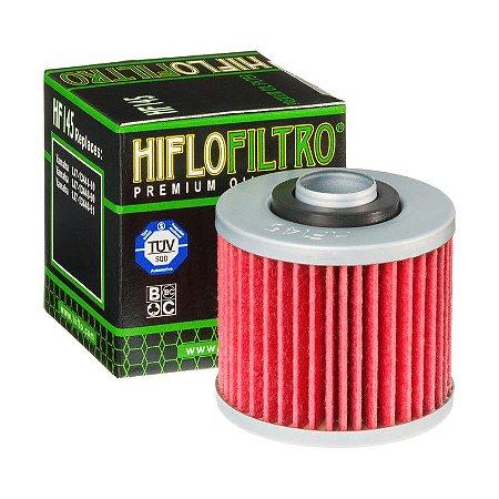 Filtro de Óleo Hiflo HF145