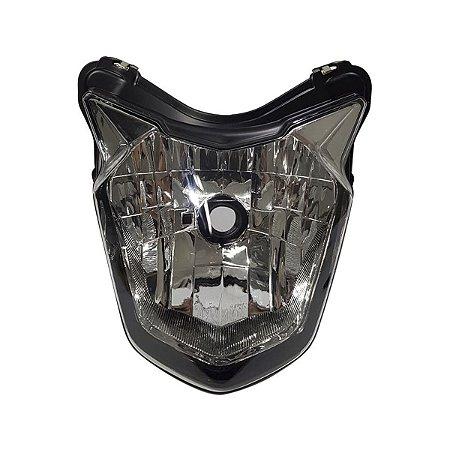 Bloco Óptico Honda CB Twister 2016 SCUD