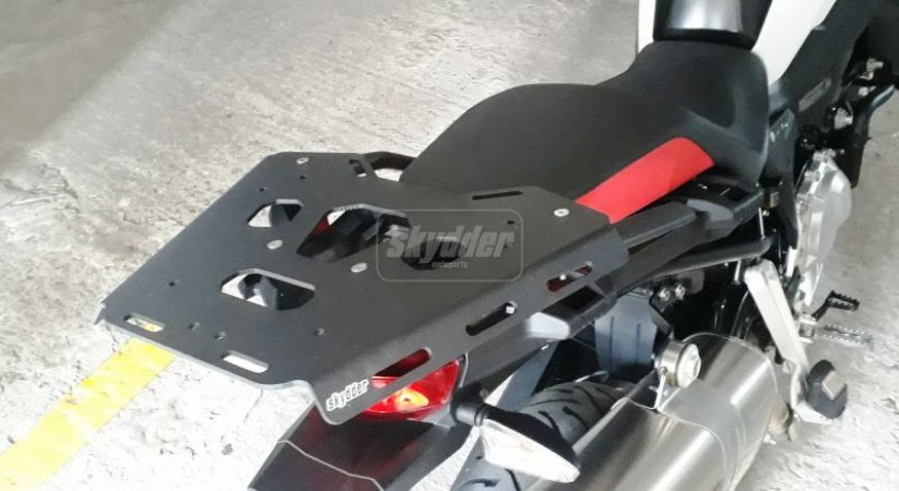 Bagageiro BMW F850GS/ F750GS Skydder