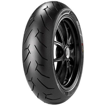 Pneu Pirelli Diablo Rosso II 130/70 17 62H TL