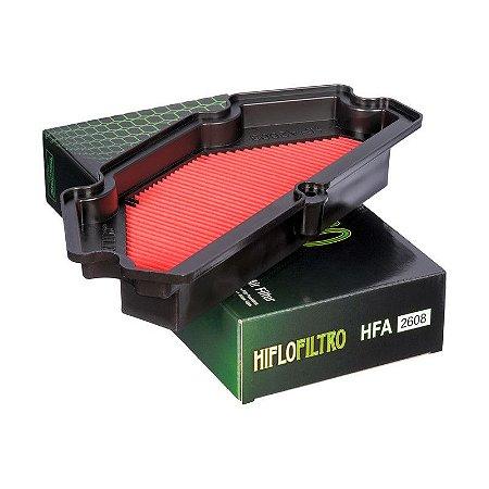 Filtro de Ar Hiflo HFA2608
