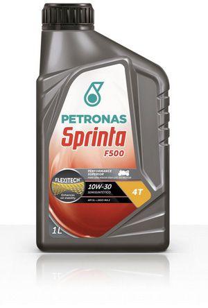 Óleo de Motor Petronas F500 10W30