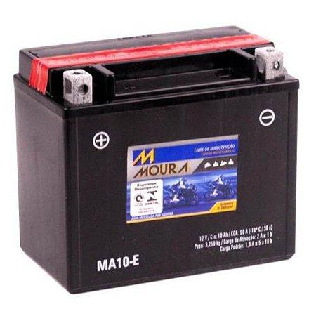 Bateria Moura MA-10E