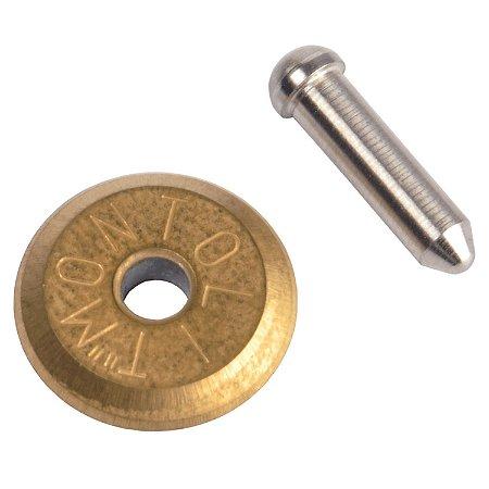 Rodel Cortante (widia) 12mm Flash Line Evo Montolit