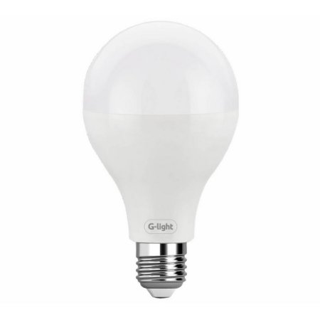 Lâmpada LED G-Light - 20W - Ence A80 E27 Autovolt