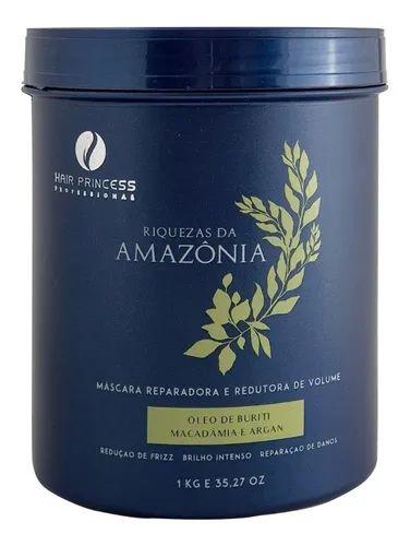 B.tox  Buriti Riquezas da Amazônia 1kg