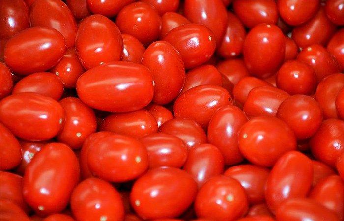 Tomatinho grape (doce) 300g