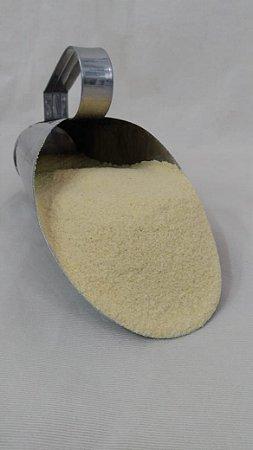 Farinha de milho moagem média - 500g
