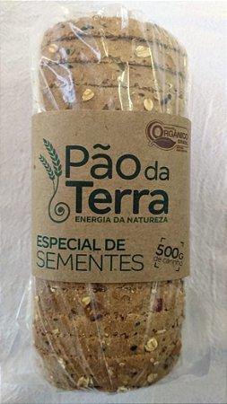 Pão de sementes - 500g