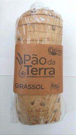Pão integral com girassol - 500g