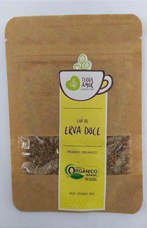 Chá Erva Doce