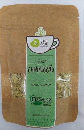Chá Misto Chimarrão
