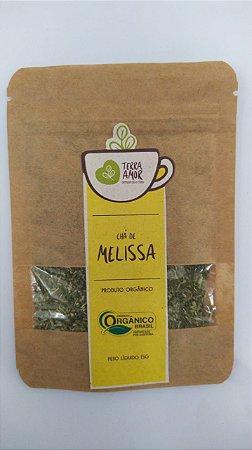 Chá melissa 15g