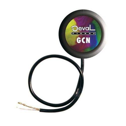 Captador para Violão Deval GCN Contato Simples Nylon