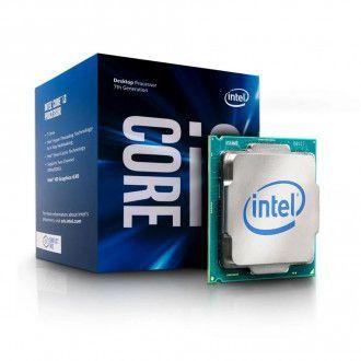Processador Intel Core i3-7100