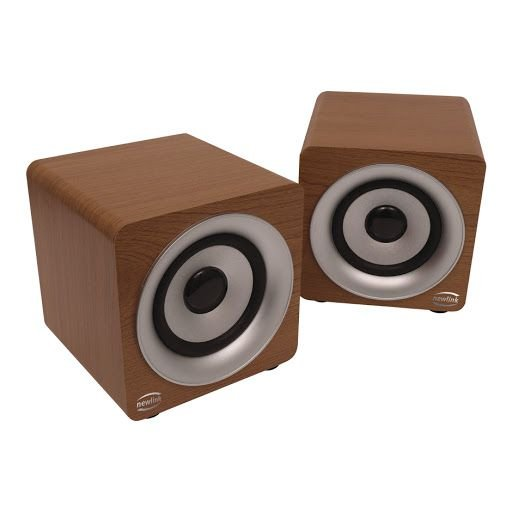 Caixa De Som Bluetooth Speaker Pine - Sp113 Newlink