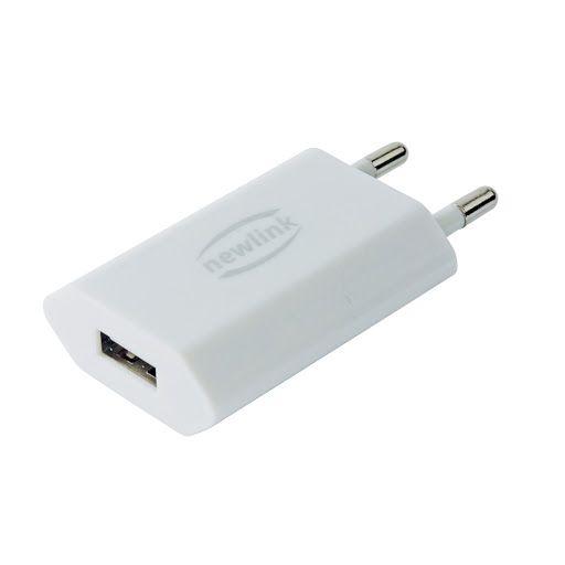Carregador de Tomada USB ds101 - Newlink
