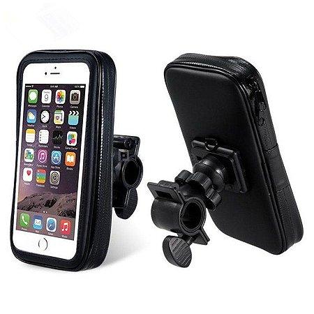 Suporte De Celular Para Bicicleta Ou Moto Weather Resistant Suporte