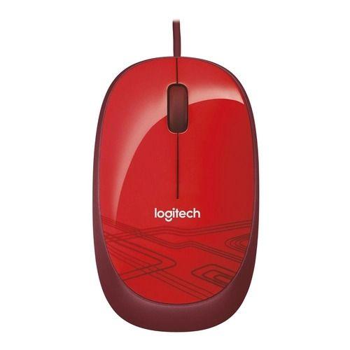 Mouse M105 Vermelho - Logitech