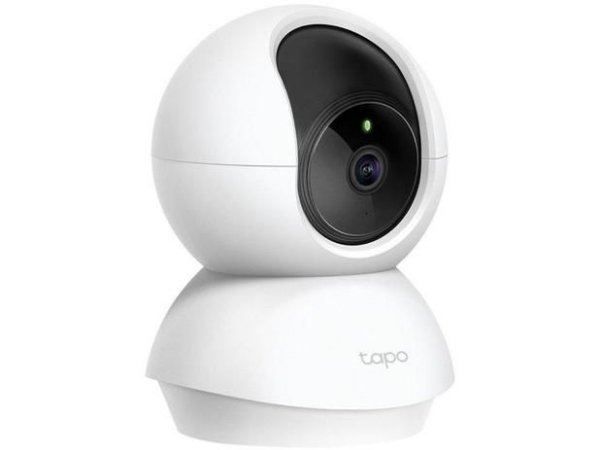 Câmera Wi-fi Panorâmica 1080p C200 Tapo - Tp-link