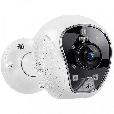 Câmera Wifi Ip Full Hd 1080p Kp-ca171 - Ípega