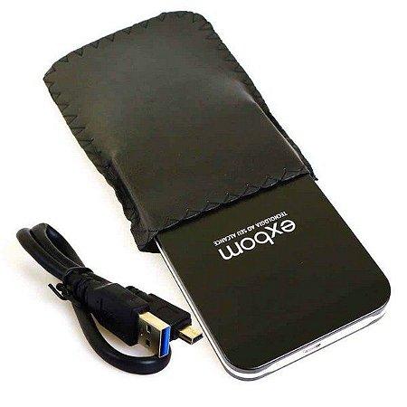 Case 2.5 USB 3.0 CGHD-30 - Exbom