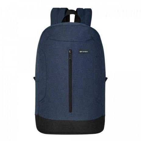 Mochila para Notebook 15,6'' Dublin MC-20BL Azul - C3TECH
