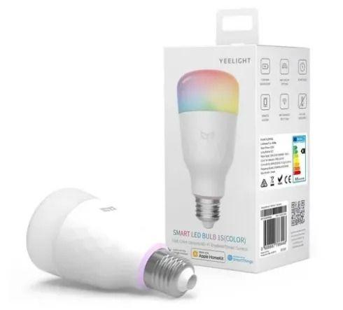 Lampada Yeelight  Wi-fi Led Smart Bulb Yldp133eu - Xiaomi