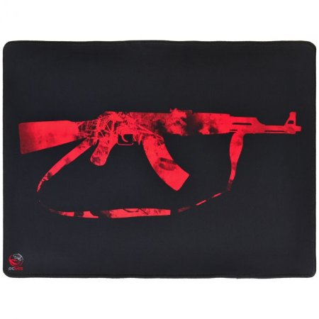Mouse Pad Fps Ak47 - Estilo Speed - 500X400Mm - Fa50X40 - PCYES