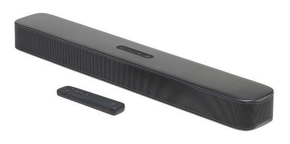 Soundbar Bar20aioblkbr 2.0 Canais 40w Bluetooth Hdmi Usb - JBL
