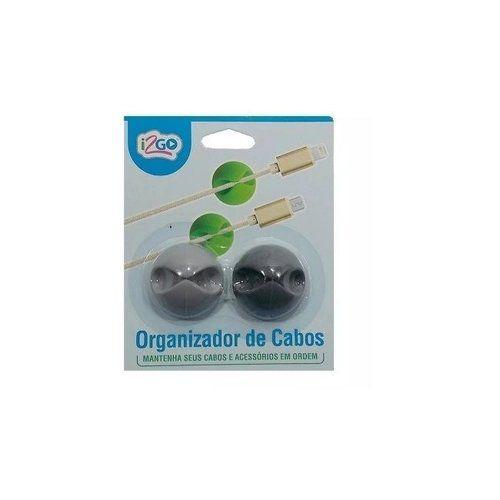 Organizador de Cabos - i2GO