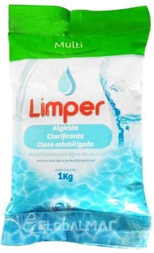 Limper Multiação 3x1 1Kg