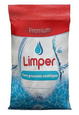 Limper Permium 1 Kg