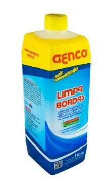 GENCO LIMPA BORDA 1LT