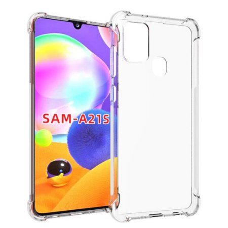 CAPA ANTI SHOCK RIGIDA SAMSUNG A21S