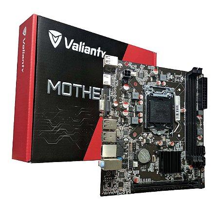 PLACA MAE 1155 H61 H61-MA5 DDR3 VALIANTY