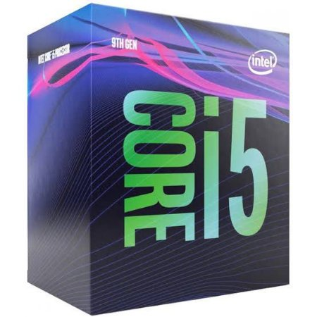 PROCESSADOR INTEL CORE I5-9400F COFFEE LAKE 2.90 GHZ 9MB - B
