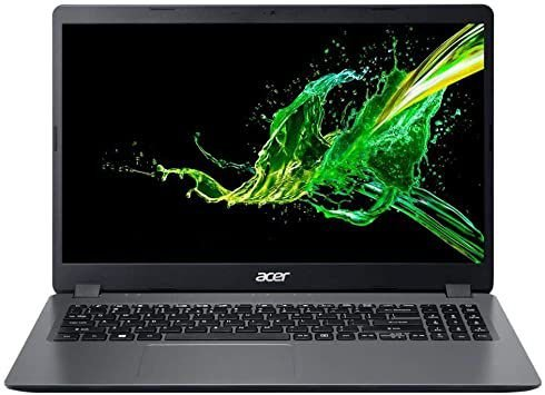 NOTEBOOK ACER 15,6 HD A31556569F I51035G1 4GB 256GB SSD