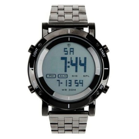 Relógio Masculino Tuguir Digital TG6017 - Preto