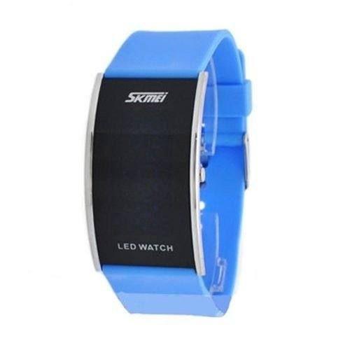 Relógio Unissex Skmei Digital 0805 - Azul