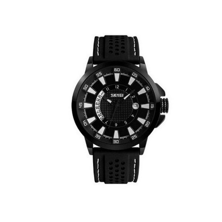 Relógio Masculino Skmei Analógico 9152 Preto-