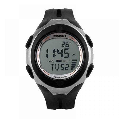 Relógio Masculino Skmei Digital 1080 - Preto