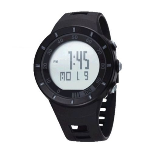 Relógio Masculino Ohsen AnaDigi Esporte 2821 Cinza-