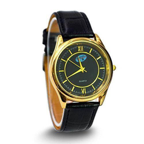 Relógio Masculino Kasi/Fmero Analógico Casual 88003G Preto-