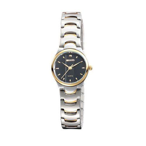 Relógio Unissex Weiqin Analógico Casual W0091G Preto-