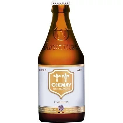 Chimay Cinq Cents Tripel 330ml