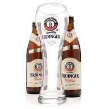 Kit Erdinger (2 garrafas + 1 copo)
