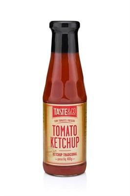 Ketchup Classico 400g TASTE & Co