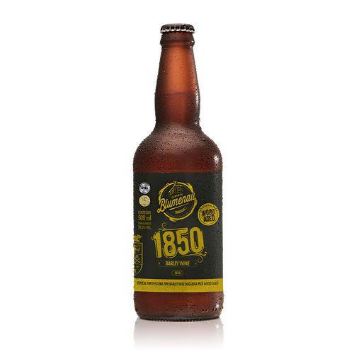 Blumenau 1850 Barley Wine 500ml