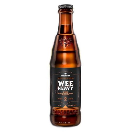 Bodebrown Wee Heavy Au Syrah 330ml